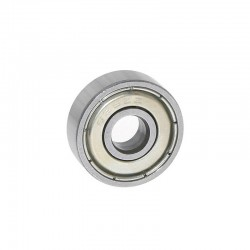626ZZ Deep Groove Ball Bearing 6x19x6mm