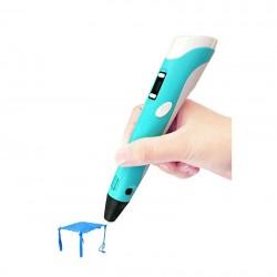 CCTREE PR-100B 3D Pen 1.75mm with LED Display Temperature Adjustment
