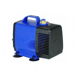 80W Submersible Water Pump (3.5m Lift)