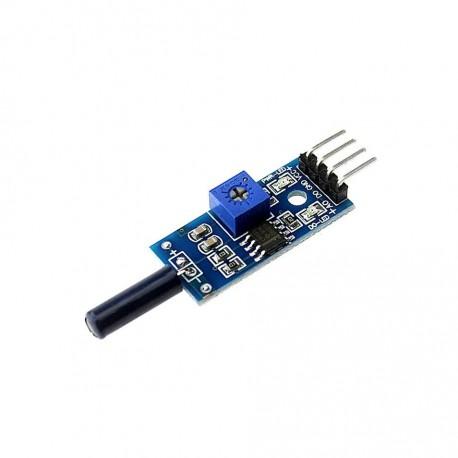 Vibration Sensor (4 pin)