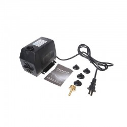 45W Submersible Water Pump (2.5m Lift)