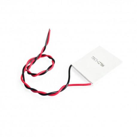 Thermoelectric Cooler Peltier TEC1-12706 TEC 12706
