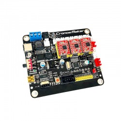 CronosMaker 3Axis GRBL CNC Controller Control Board For Laser Engraving CNC