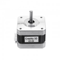 Creality NEMA 17 (34mm Length) 42-34 Stepper Motor