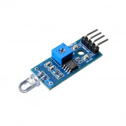 Photodiode Light Sensor Module (4 pin)