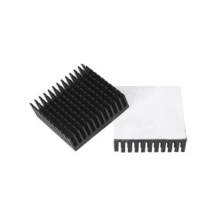 40x40x11mm Heat Sink for NEMA 17 Stepper