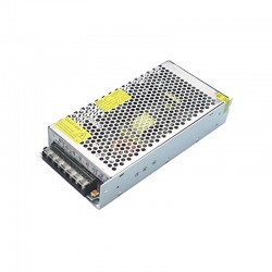 12V 15A Power Supply SMPS (Aluminum Cover)