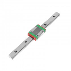 MGN9 Square Linear Rail with MGN9C Block 100mm 250mm 500mm 1000mm