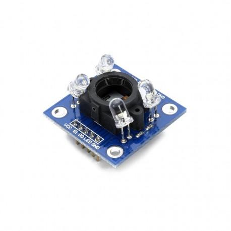 Color Sensor GY-31 TCS230 TCS3200