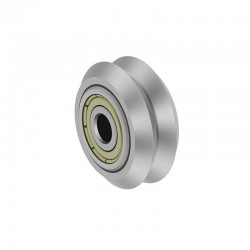 Openbuilds Stainless Steel V Wheel Pulley with Bearing 625ZZ