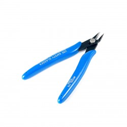Diagonal Plier Flush Cable Cutter Wire Nipper
