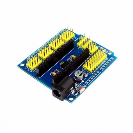 Arduino Nano Uno Expansion Board