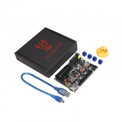 BIGTREETECH SKR MINI E3 V2.0 Motherboard for 3D Printers
