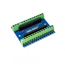Arduino Nano Terminal Adapter Expansion Board