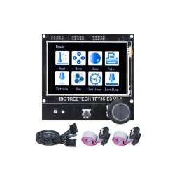 BIGTREETECH TFT35 E3 V3.0 Touch Screen Display for 3D Printers