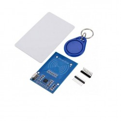 RFID RF Card Reader Kit RC522 MFRC-522