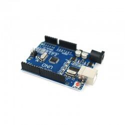 Arduino Uno SMD [No USB Cable]