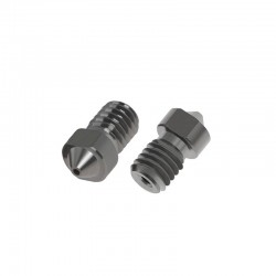 MK8 Mold Steel Nozzle 1.75mm 0.4mm