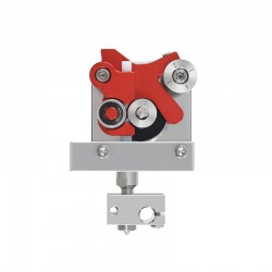 Special Extruder for Soft Flexible TPU Filaments
