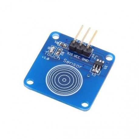 Capacitive Touch SwitchTTP223B