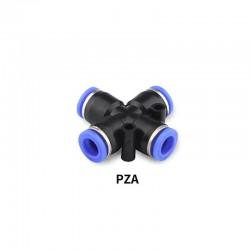 Pneumatic PZA Cross Connector