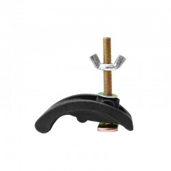 Nylon T-Slot Clamp for CNC Router Table