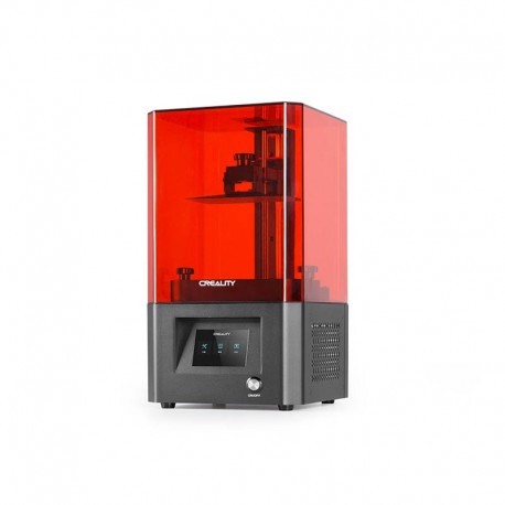 Creality LD-002H Monochrome LCD SLA UV Resin 3D Printer