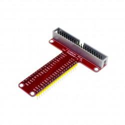 Raspberry Pi GPIO Adapter Plate / T-Cobbler
