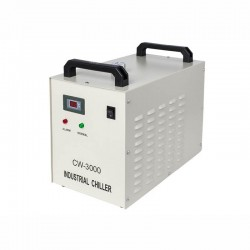 S&A CW3000 AH Industrial Water Chiller