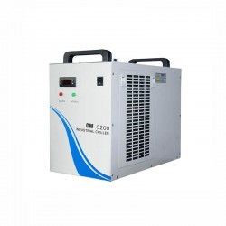 Baodian CW5200 Industrial Refrigeration Water Chiller