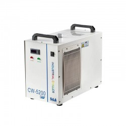 S&A CW5200 AH Industrial Refrigeration Water Chiller