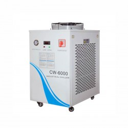 Baodian CW6000 Industrial Refrigeration Water Chiller