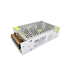 5V 10A Power Supply SMPS (Aluminum Cover)
