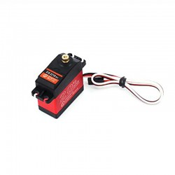 DSSERVO DS3218 Metal Digital Waterproof Standard Size Servo