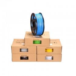 Zenix Basic ABS 3D Printer Filament 1.75mm 1Kg