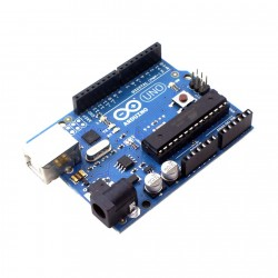 Arduino Uno [with USB cable]