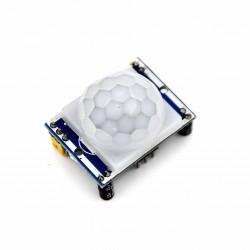 PIR Sensor Module Passive Infrared Motion Detector HC-SR501