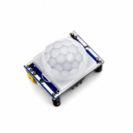 PIR Sensor Pasive Infrared Motion Detector HC-SR501