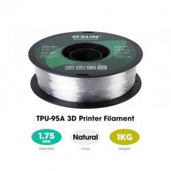 eSUN TPU eTPU-95A 3D Printer Filament 1.75mm 1kg