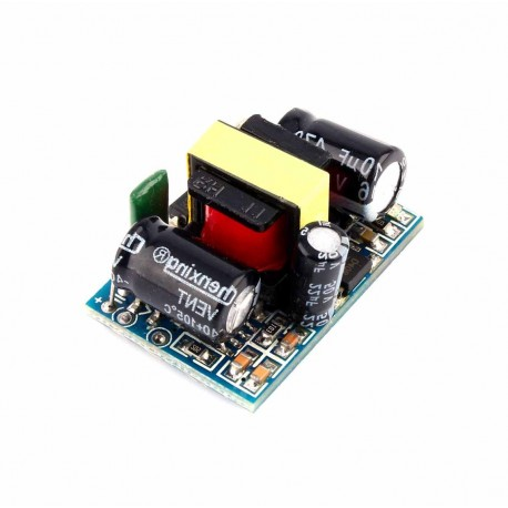 AC-DC Buck Step Down module 220V to 5V 700mA (3.5W)