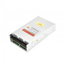 48V 16A GY800W Power Supply for CNC