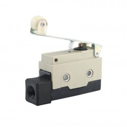 Limit Switch CNSY AZ7121 (Clone OMRON D4MC-2000) White for CNC