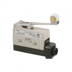 OMRON Limit Switch D4MC-2000 White for CNC