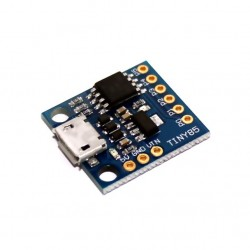 Digispark ATtiny ATtiny85 Development Board