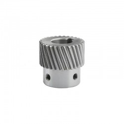 Helical Pinion Gear 1.25mm 20T 20D 40H