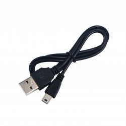 Mini USB Cable (for Arduino Nano) 70cm