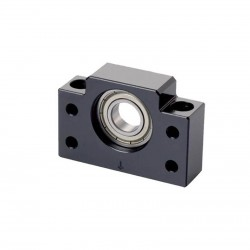 BF15 (Floating End) Bearing Ball Screw Support