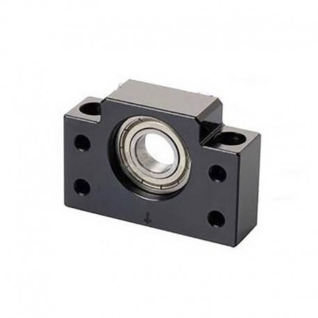 BF20 (Floating End) Bearing Ball Screw Support