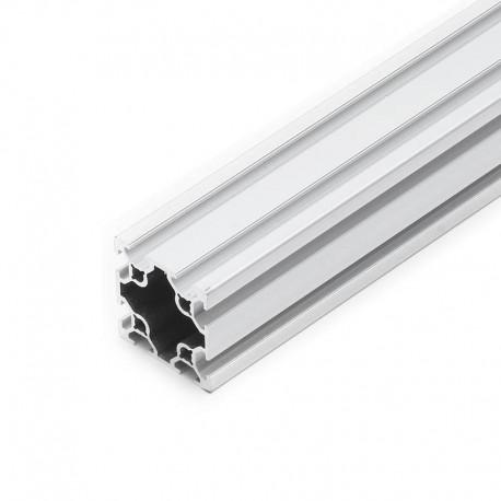 4040 T Slot Aluminium Extrusion Profile Silver 2m