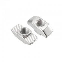 M5 T Slot Nut for 30 Aluminium Extrusion